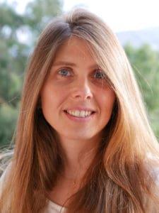 Christelle CASNENAVE - Bioénergéticienne